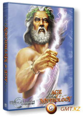 Age of Mythology: Gold Edition (2003/RUS/ENG/RePack �� R.G. ��������)