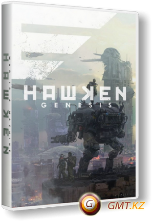 Hawken (2012/ENG/��������/Beta/Online only)