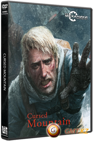 Cursed Mountain | Проклятая гора (2010/RUS/ENG/RePack от R.G. Механики)