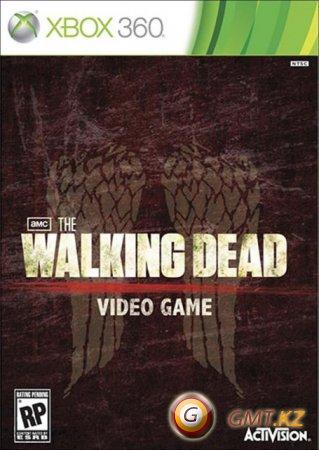 The Walking Dead (2012/ENGN/TSC-U)
