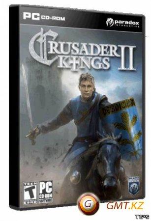 Крестоносцы 2 / Crusader Kings 2 v 2.6.1 (2012/RUS/Лицензия)