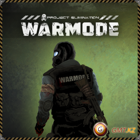 Project Elimination: WARMODE (2012/RUS/ENG/Лицензия)