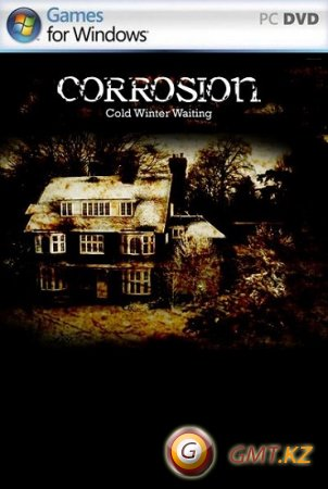 Corrosion: Cold Winter Waiting(2012/ENG/ENG/��������)