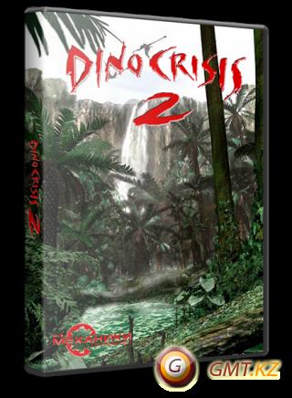Dino Crisis: Dilogy (2000-2002/RUS/RePack от R.G. Механики)