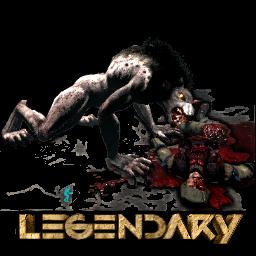 Legendary (2008/RUS/RePack)
