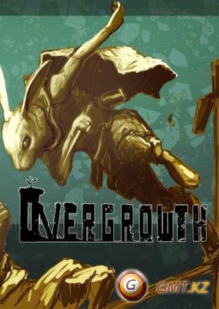 Overgrowth (2012/ENG/Alpha/v182)