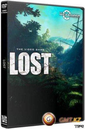 LOST : Остаться в живых (2008/RUS/ENG/RePack от R.G. Механики)
