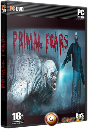 Primal Fears v.1.0.471 (2013/RUS/ENG/RePack �� Fenixx)