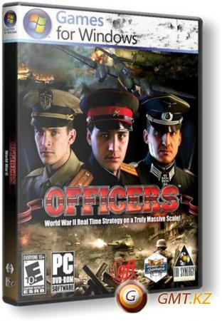Офицеры. Специальное издание (2007/RUS/Repack от R.G. UPG)