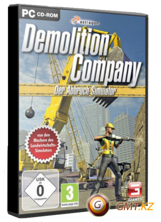 Demolition Company Gold Edition Review Bonus Stage