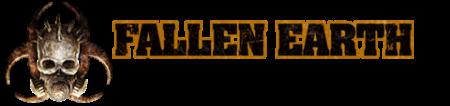 Fallen Earth (2012/ENG/2.35/L)