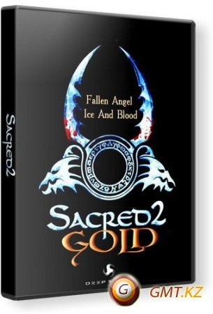 Sacred 2 Gold: ������ ����� & ˸� � ����� (2010/RUS/RePack �� a1chem1st)