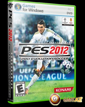 ������� ������������ ��� PES 2013 v3.0 (2012/RUS/Patch)
