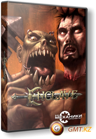 Enclave (2003/RUS/ENG/RePack �� R.G. ��������)
