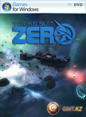 Strike Suit Zero: Collectors Edition (2013/ENG/Лицензия)