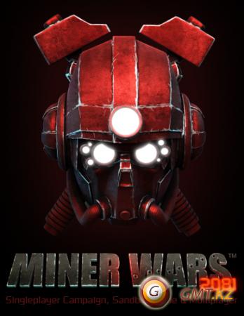Miner Wars 2081 (2013/ENG/Пиратка)