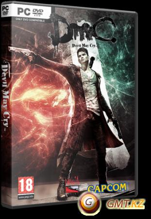 DmC Devil May Cry v.1.0u3 (2013/RUS/ENG/��������)