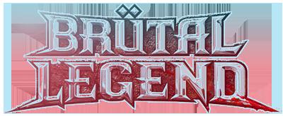 Brutal Legend (2013/RUS/ENG/RePack от R.G. Механики)