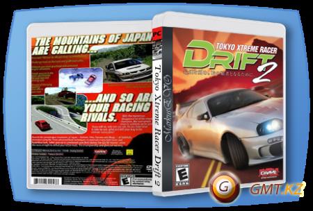 Tokyo Xtreme Racer Drift 2 (2012/ENG/RePack от Emulator)
