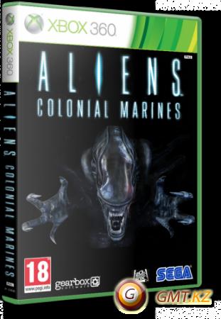 Aliens: Colonial Marines (2013/ENG/XGD2/Region Free/LT+ 1.9)