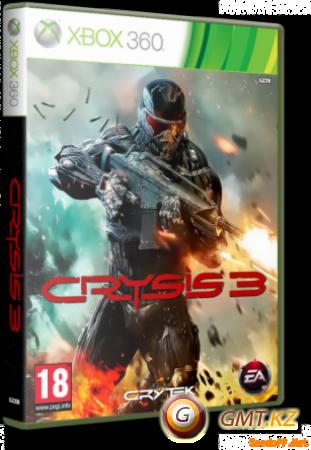Crysis 3 (2013/ENG/XGD3/LT+ 2.0)