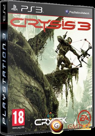 Crysis 3 Hunter Edition + DLC (2013/RUS/FULL/3.55/4.21/4.30)