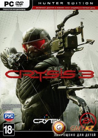 Crysis 3 (2013/RUS/ENG/CrackFix �2 by RELOADED.INTERNAL)
