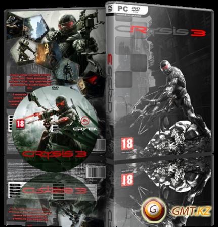 Crysis 3 Digital Deluxe v.1.3 (2013/RUS/RePack �� Fenixx)