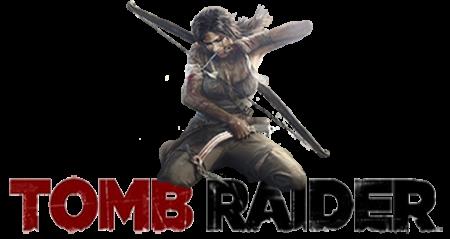 Tomb Raider (2013/ENG/PAL/LT+1.9)