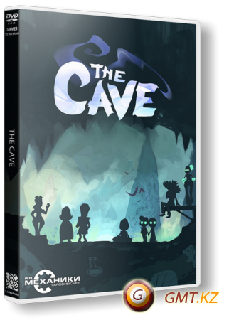The Cave (2013/RUS/ENG/Repack от R.G Механики)