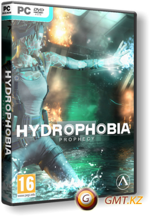 Hydrophobia Prophecy (2011/RUS/ENG/RePack �� Fenixx)