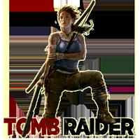 Tomb Raider Survival Edition v.1.1.748.0 + 26 DLC (2013/RUS/ENG/RePack от Fenixx)