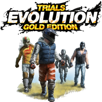 Trials Evolution Gold Edition v.1.0.2 + 1 DLC (2013/RUS/RePack от Fenixx)