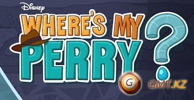 Where's My Perry (2012/RUS/Android)