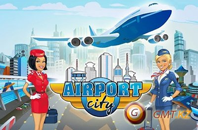 Airport City (2012/RUS/Android)