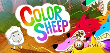 Color Sheep (2013/RUS/ENG/Android)