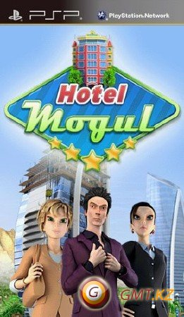 Hotel Mogul (2012/RUS/PSP)