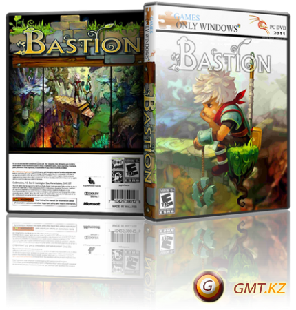 Bastion (2011/RUS/ENG/RePack �� R.G. ��������)