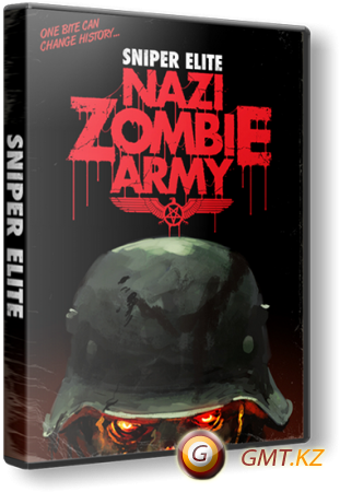 Sniper Elite: Nazi Zombie Army (2013/RUS/ENG/RePack от =Чувак=)