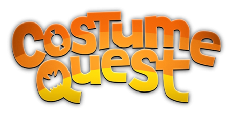 Costume Quest v1.0.0.11 + 1DLC (2011/RUS/ENG/Repack от Fenixx)
