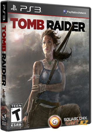 Tomb Raider (2013/RUS/FULL/RUS/4.30)