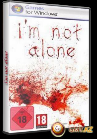 Проклятый дом / I'm Not Alone (2010/RUS/RePack)