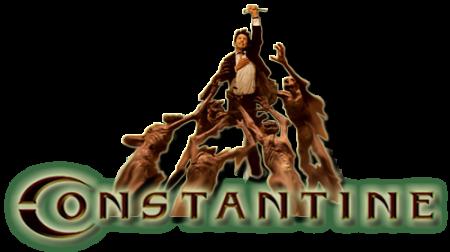 Constantine / Константин (2005/RUS/ENG/RePack от R.G. Механики)