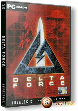 Delta Force (1998/RUS/FullRip)