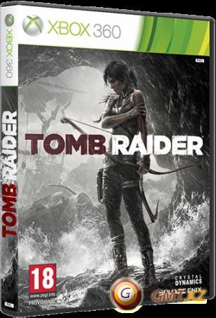 Tomb Raider (2013/RUS/PAL/LT+1.9)