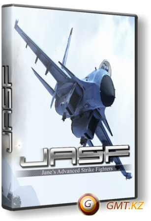 Jane's Advanced Strike Fighters (2011/RUS/ENG/Repack �� Fenixx)