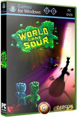 World Gone Sour (2011/ENG/Лицензия)