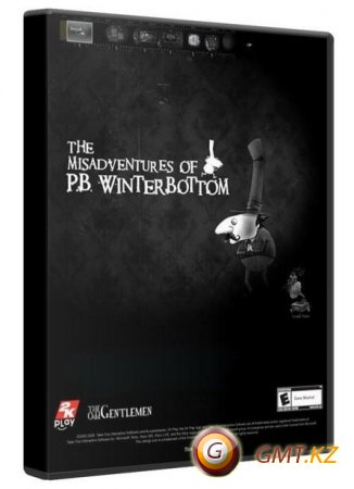 The Misadventures of P.B. Winterbottom (2010/RUS/ENG/RePack от R.G. Механики)