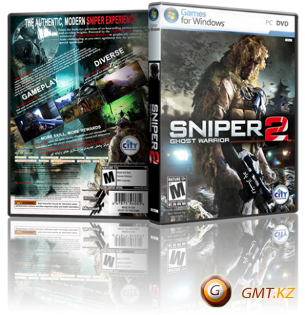 Sniper: Ghost Warrior 2 Special Edition v.1.09 (2013/ENG/��������)