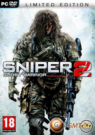 Sniper: Ghost Warrior 2 (2013/Профессиональный/Текст + Crack by FLT)